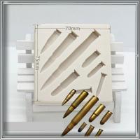 Молд-силіконовий-Патрони-набір-розмір-від-1.7см-до-8.3см