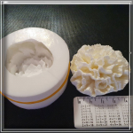 Молд-силіконовий-3D-Гвоздика-5-см