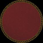 Блискітки диско коричневі