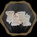 Молди єдиноріг 2