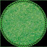 Блискітки голографічні весняна зелень