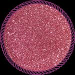 Блискітки голографічні темно рожеві
