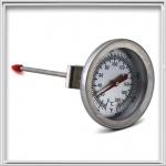 Механічний термометр