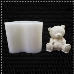 Ведмедик з латкою