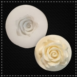 Троянда 2.5см