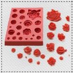 Троянда різні 0.5-4см