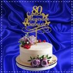 З днем народження бабуся