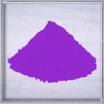 Сухий барвник фіолетовий