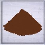 Сухий барвник коричневий